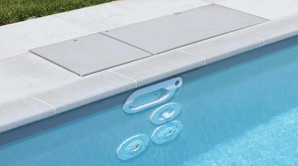 Poolfilter: Filtersystem Poolreinigung